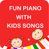 Fun Piano With Kids Songs