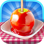 Candy Apples Maker