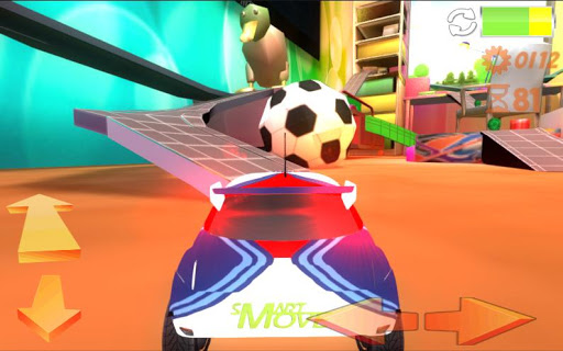 Real Micro World Racing 3d