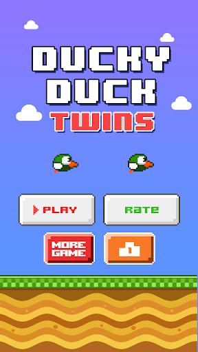 Ducky Duck Twins