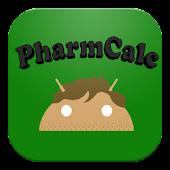 PharmCalc