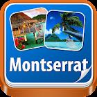Montserrat Offline Guide icon