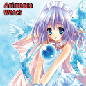 Animanga Watch logo