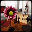 Flor Elegante 2 icon