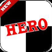 Piano Tiles Hero