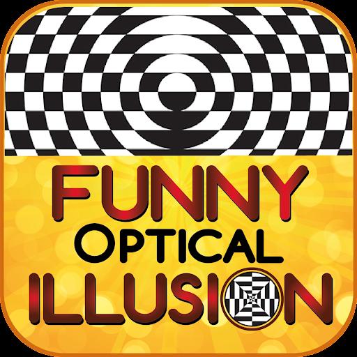 Funny illusion สนุกนักภาพลวงตา