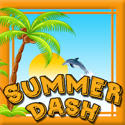 Summer Dash Android App Game