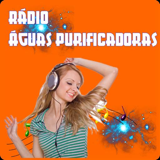 Radio Aguas Purificadoras 1.0 LOGO-APP點子
