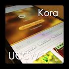 Kora theme UCCW skin icon