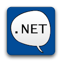 .NET Interview Preparation logo