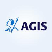 Agis Declaratie-app