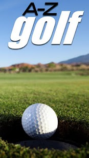 The A to Z of Golf- screenshot thumbnail