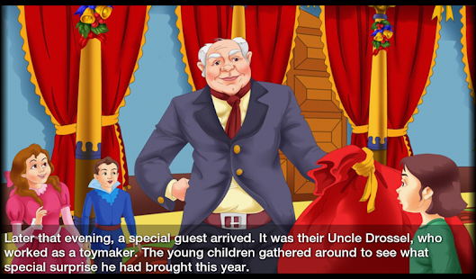 Ugly Duckling Kids Storybook  1.0.0   screenshot