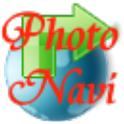 PhotoNavi logo