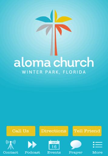 Aloma Church