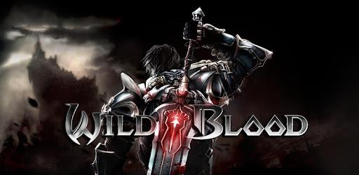 Wild Blood 1.1.1