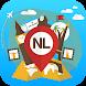 オランダ旅行ガイド&地図