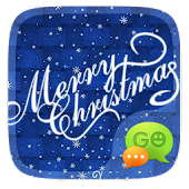 Free GO SMS MERRY CHRISTMAS THEME APK for Windows 8