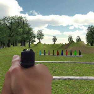 لعبة Shooting Expert