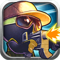 Stickman vs Zombies Battle icon
