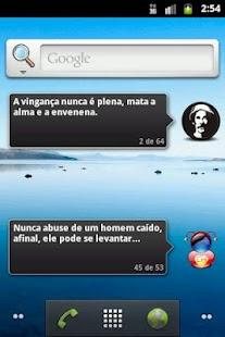 Frases do Seu Madruga (Chaves)- screenshot thumbnail