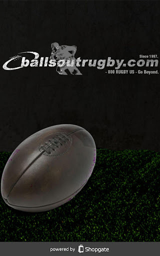 Balls Out Rugby