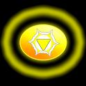 solar plexus chakra icon