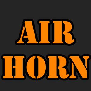 Air Horn 娛樂 App LOGO-APP試玩