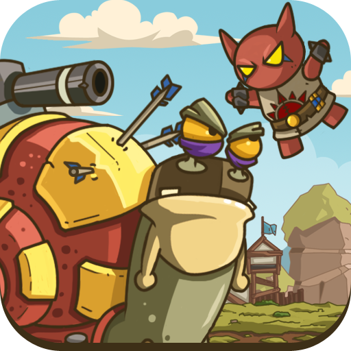 Snail Battles file APK for Gaming PC/PS3/PS4 Smart TV