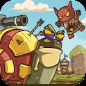 Snail Battles icon