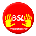 BSL Level 1 Step one logo
