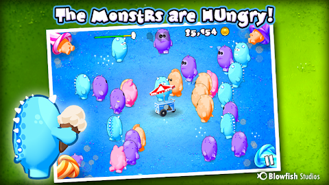 Hungry MonstR Screenshot 13