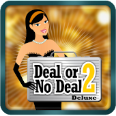 Deal or No Deal 2 Deluxe