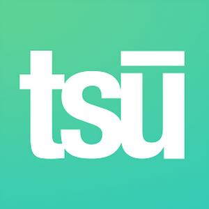 موقع التواصل الاجتماعي الجديد  tsu