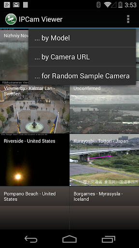 IPCam Viewer