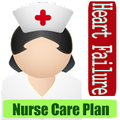 Heart Failure Nurse Care plan