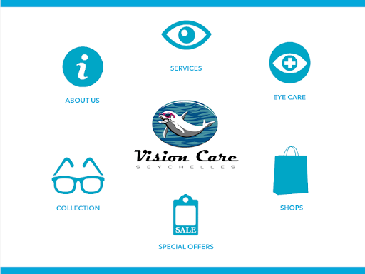Vision Care Seychelles