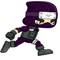 Forest Ninja Dash icon