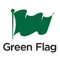 Green Flag Rescue Me icon