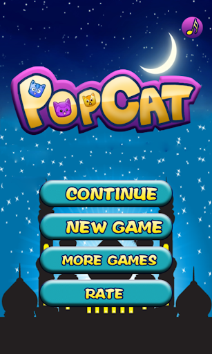 PopCat Free