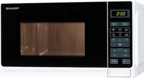 comprar Microondas LG Ms2042U