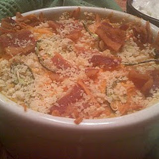 Jalapeno Popper Pot Pie