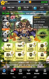 Monster Warlord Screenshot 12