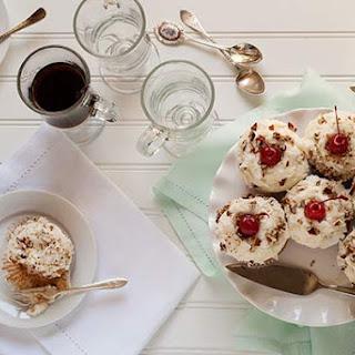 Gluten Free Italian Cream Cupcakes