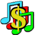 Ulduzsoft Karaoke Player Paid icon