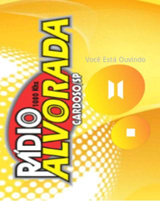 Radio Alvorada Cardoso