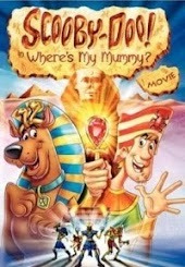 Scooby-Doo in Where's My Mummy?