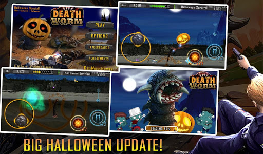 Death Worm v1.26