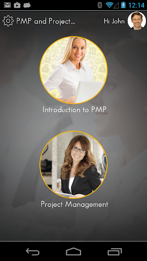 PMP and Project Management