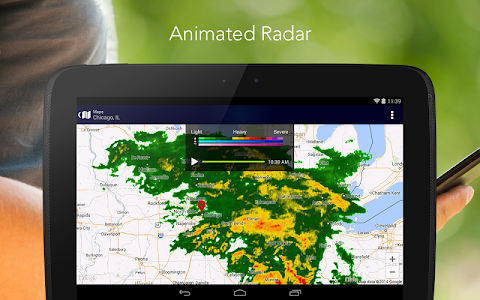 AccuWeather Platinum v3.2.14.1.paid